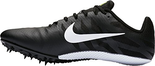Mixte Zoom Nike white volt Noir Rival black Sneakers Adulte 001 9 Basses S wYYq4drx