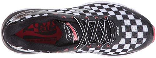 Zoot Zapatillas SOLANA 2, 26A0025.1.1.080 Multicolor (Check/black)