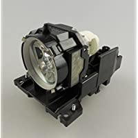 GOLDENRIVER SP-LAMP-027/SPLAMP027 DT00771 456-8943 Compatible Projector Lamp for INFOCUS IN42 / IN42+ / W400;ASK C445 / C445+