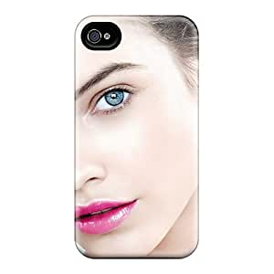 Forever Collectibles Barbara Palvin For L'oreal Paris Hard Snap-on Iphone 5/5s Case