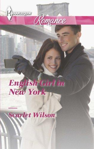 Dating an english girl