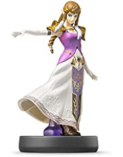 Zelda amiibo - Japan Import (Super Smash Bros Series)