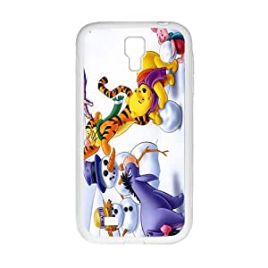 WFUNNY lightning ffxiii 2 3D Phone Case for Samsung?Galaxy?s 4?Case