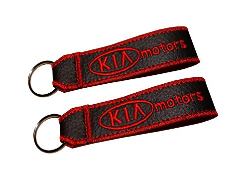 Amazon.com: KIA double sided lanyard keychain (1 pc.): Shoes
