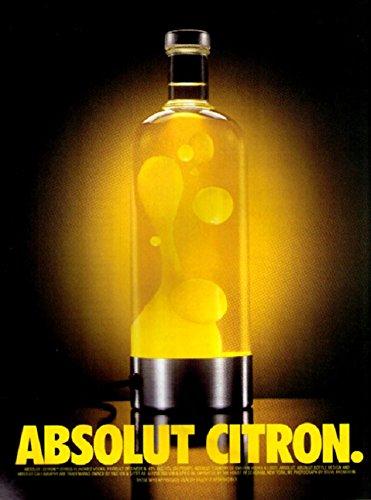 Absolut Flavored Vodka - 2