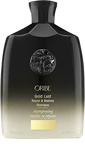 ORIBE Gold Lust Repair & Restore Shampoo 8.5 Fl - Color Spray Styling Lock
