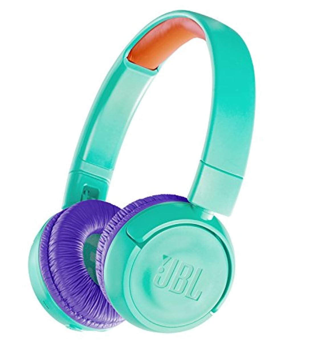 [해외] JBL JR300BT 어린이용 무선 헤드폰
