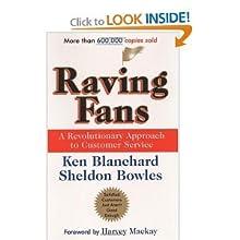 RAVING FANS (HARDCOVER)