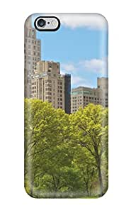 High Grade Running Boy Flexible Tpu Case For Iphone 6 Plus - Central Park New YorkMaris's Diary