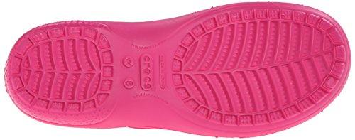 Crocs Crocs Freesail W - Zuecos de sintético mujer Rosa (Candy Pink)