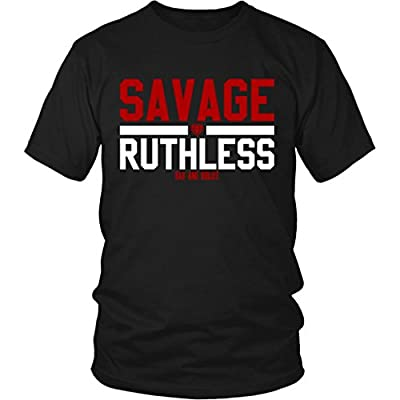 Bad and Boujee Savage Ruthless Migos T-Shirt