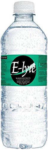BodyBio - E-lyte Balanced Electrolyte Concentrate, Elyte with Sodium, Magnesium & Potassium, 20oz, 40 Servings