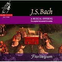 A Musical Offering (Die Triosonaten)