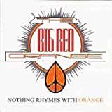 Nothing Rhymes Wtih Orange - Guam Music CD