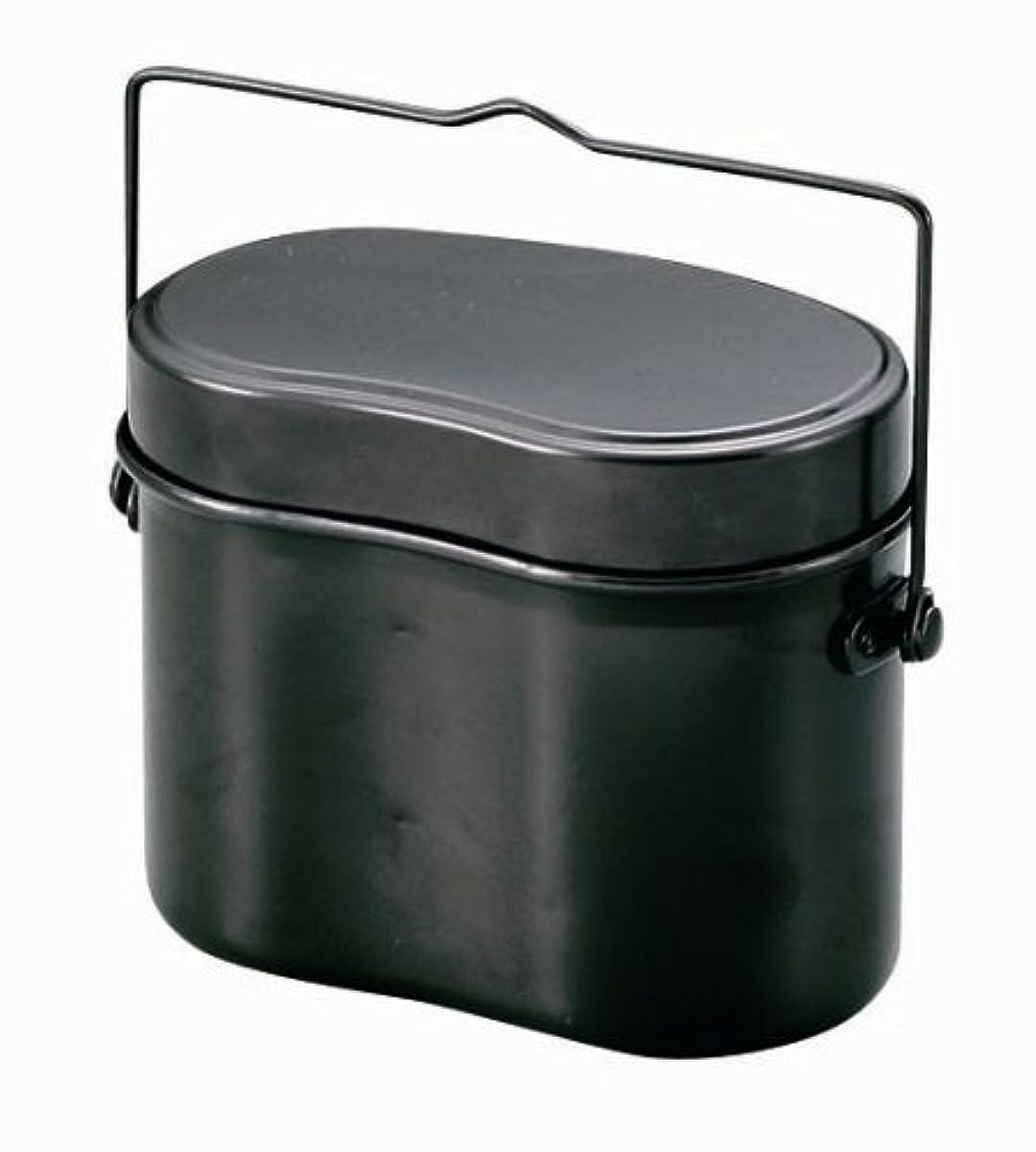 [해외] 캡틴 스태그CAPTAIN STAG 바베큐 BBQ용 밥솥 임건병 식한 고 4 합성피혁지은 밥M-5545