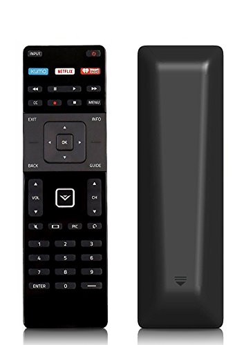 New Remote Control XRT122 fit for VIZIO D‑Series D48‑D0 48