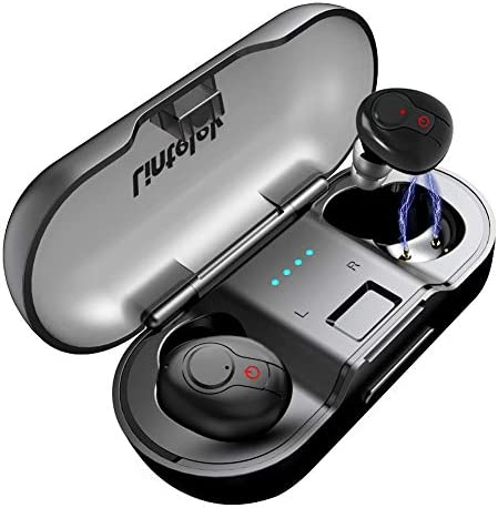 Lintelek Wireless Earphones Canceling Headphones product image