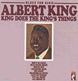 King Does the King's Things: Blues for Elvis