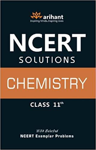 EPUB [DOWNLOAD] NCERT Solutions Chemistry Class 11th PDF
