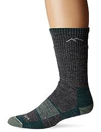 Darn Tough Vermont Completa Botas calcetín cojín