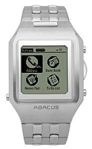 Abacus Wrist PDA with Palm OS - Metal