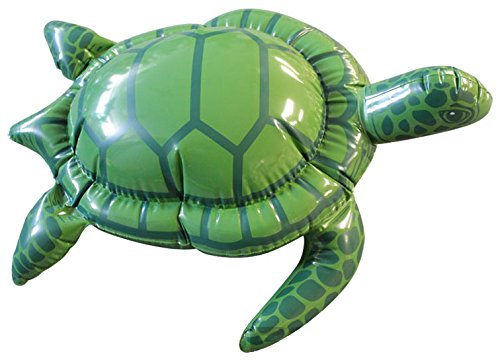 Inflatable Sea Turtle, 18