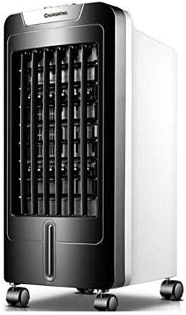 Aire Acondicionado portátil Ventilador Refrigerador de Aire frío y ...