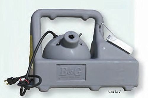 B&g Fogger My-ti-lite 2300 Pest Control Fogger Mosquito Fogger Insect Fogger by B&G