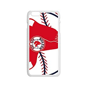 Boston Red Sox Bestselling Hot Seller High Quality Case Cove Hard Case For Iphone 6