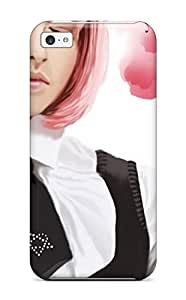Cute Tpu ZippyDoritEduard Virtual Suicide Cartoon Paint Book Novels Anime Other Case Cover For Iphone 5c