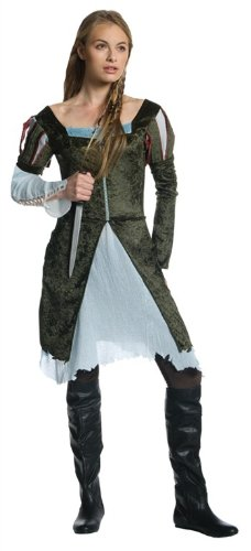 (Snow White and The Huntsman Costume, Multi,)