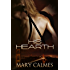 His Hearth (The Warder Series Book 1)
