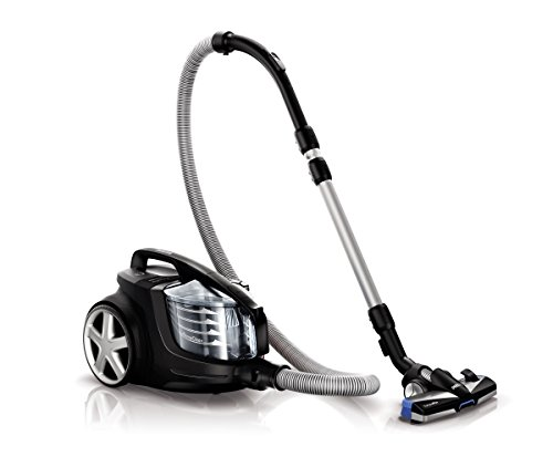 Philips PowerPro Ultimate FC9920 - vacuum cleaners (Cylinder, A, Home, Carpet, Hard floor, A, C)