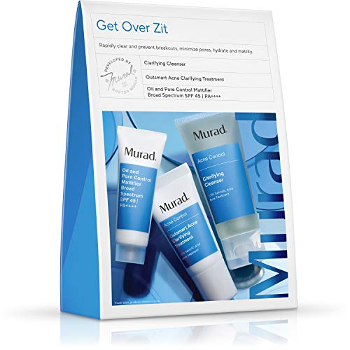 Murad Get Over Zit Kit