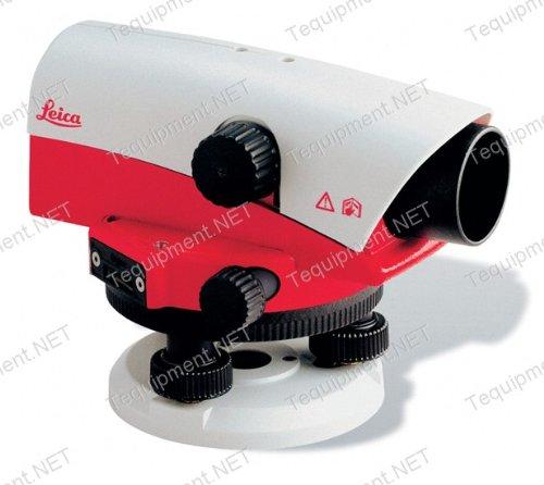 Leica NA724 Automatic Optical Level w/ user 641983