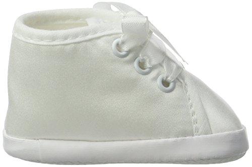 Zapatos festivas para bautizo o una boda - zapatos de bautizo para bebés, ni?os, ni?as, tama?os unisex 16-19 TP13