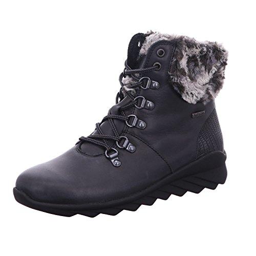 Romika Vegas 08 Mid Boots Black