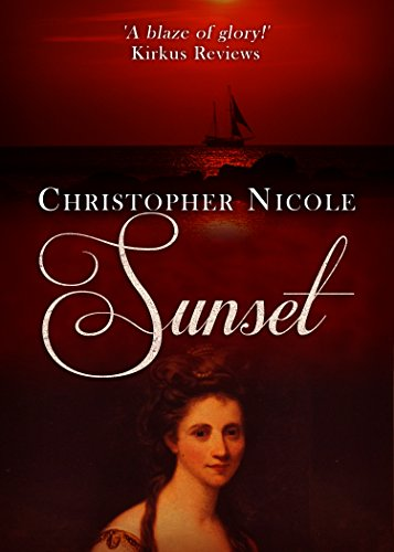 sunset-caribee-of-the-hiltons-book-5