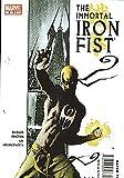 The Immortal Iron Fist #1