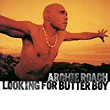 Looking for Butter Boy
