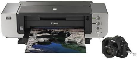 Canon Pro 9000 Mark II Impresora de Foto Inyección de Tinta 4800 x ...