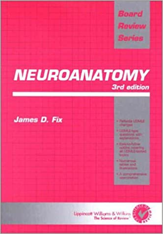 Neuroanatomy 3rd Edition 9780781728294 Medicine Health Science