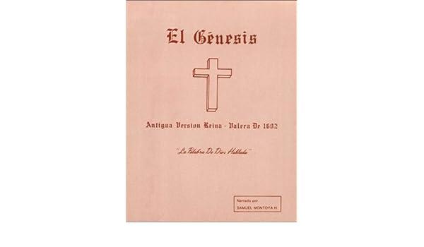 Spanish Genesis (Spanish Edition) (Spanish) Audio, Cassette – August, 1997