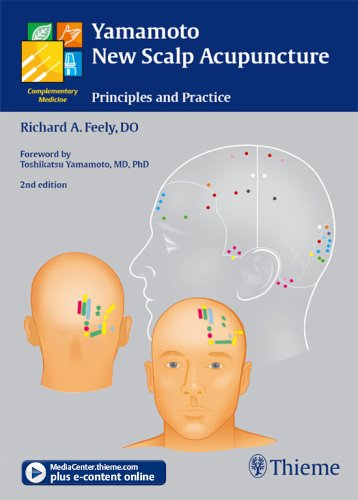 Yamamoto New Scalp Acupuncture  Principles And Practice  English Edition
