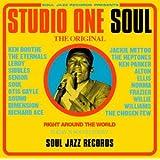 Studio One Soul Vol.1 [Vinyl LP]