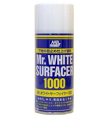 Mr.ホワイトサーフェーサー1000