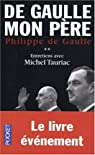 De Gaulle mon père : Tome 2 par Gaulle