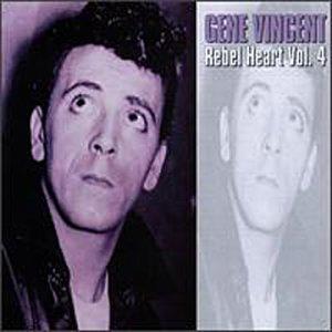 Rebel Heart 4 by Vincent, Gene