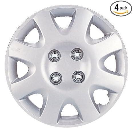 Amazon.com: Drive Accessories KT-895-14S/L, Honda Civic, 14