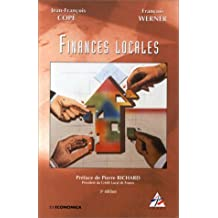 Finances Locales 3e Ed.